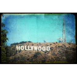VINTAGE 25 L Hollywood 2007