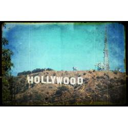 VINTAGE 25 L Hollywood 2007