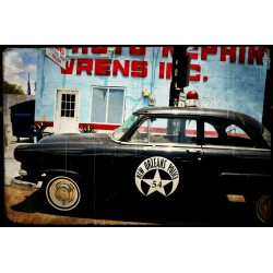 VINTAGE 14 L New Orleans 2012