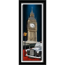 LONDON (Taxi)