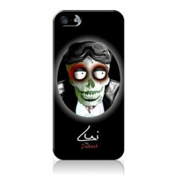 Coque iPhone 5 - TIM - LUI