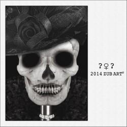 ZUBART 2014 - ♀