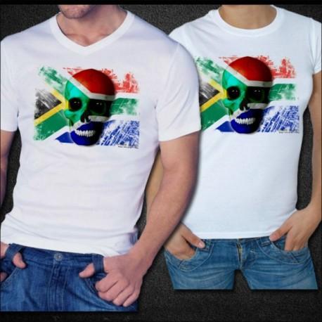 A WORLD OF SKULLS - Afrique du Sud