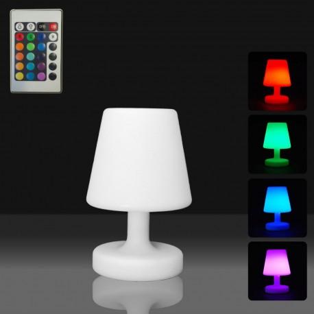 LAMPE LED FASTOCHE sans fil